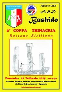 locandina 2 coppa trinacria bastone siciliano