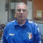 Mario Di Mattia Associazione Nazionale Bastone Siciliano